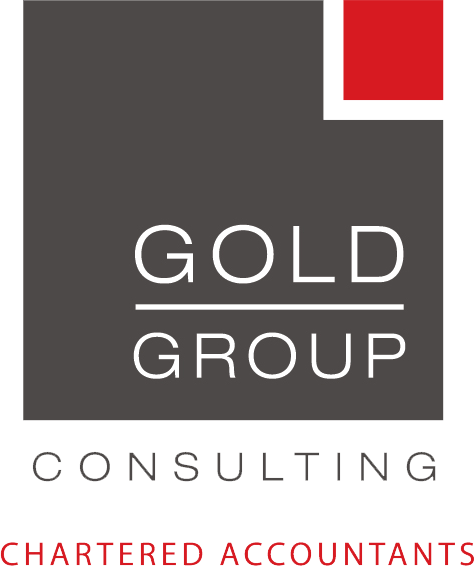 Gold Group Consulting Logo