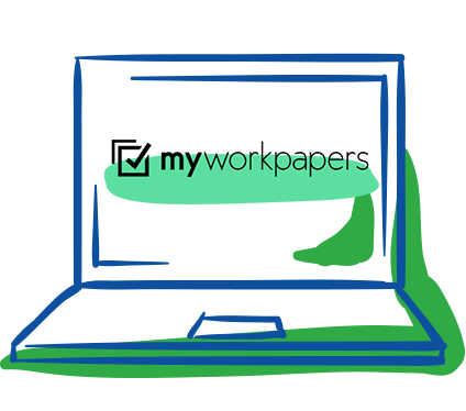 MyWorkpapers Content Pack