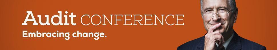 audit conference 2016