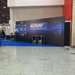 accountex front entrance