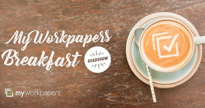 MyWorkpapers Breakfast Roadshow 1 720x380