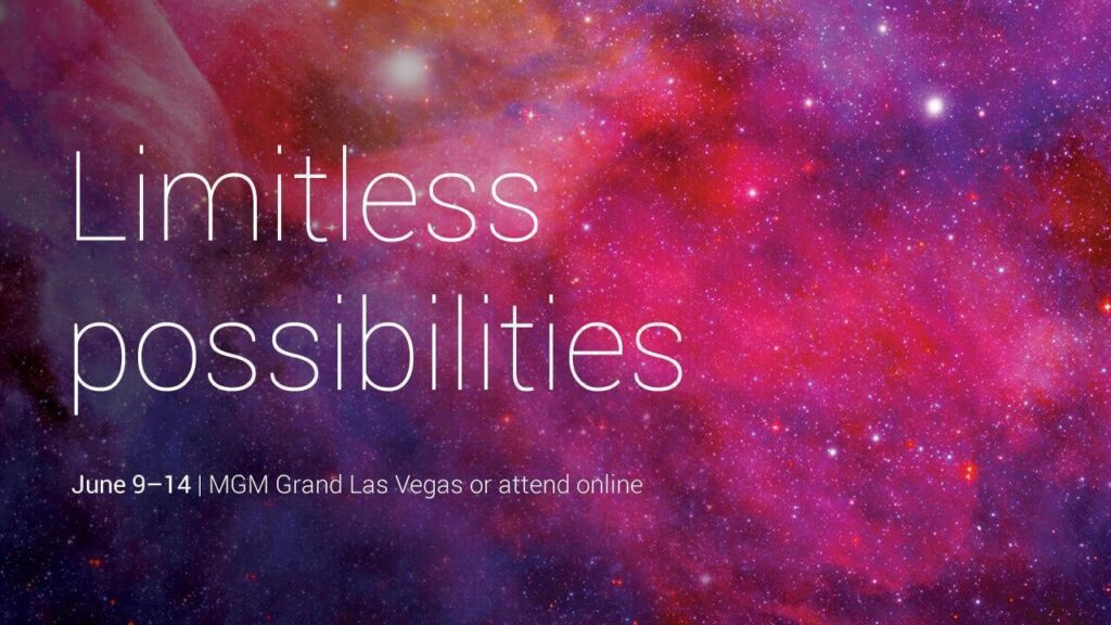 AICPA Limitless Possibilities