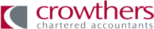 Crowthers Chartered Accountants Logo