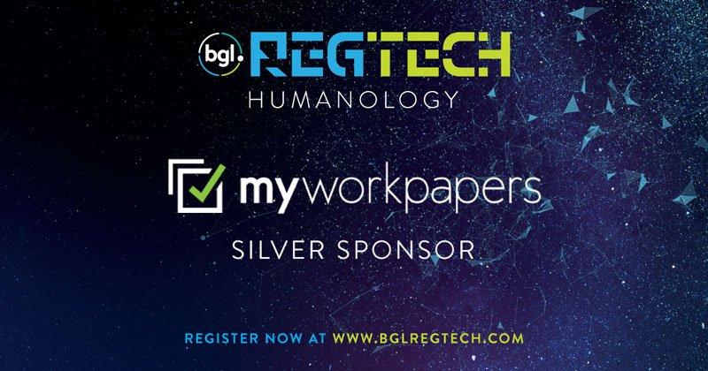 BGL REGTECH Humanology Silver Sponsor