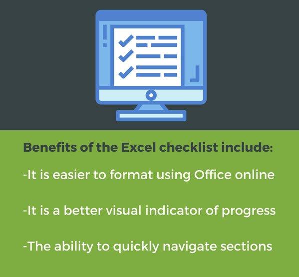 Benefits Excel