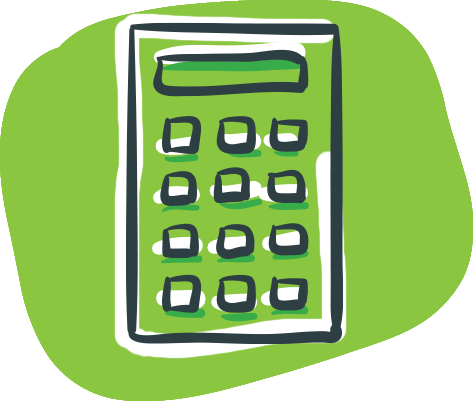 Personal Tax Assistant Icon