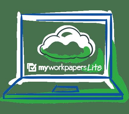 MyWorkpapers Lite